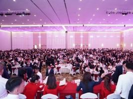 Lợi thế thu hút đầu tư của Cát Tường Phú Hưng