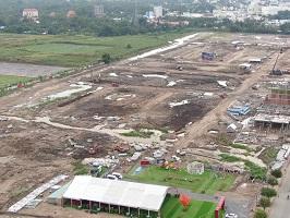 Thành phố Vị Thanh đang chuyển mình đón sóng đầu tư bất động sản