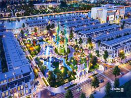 Những dự án bất động sản nổi trội tại Hậu Giang