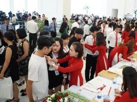 Khu đô thị Cát Tường Phú Hưng mở bán đợt 5